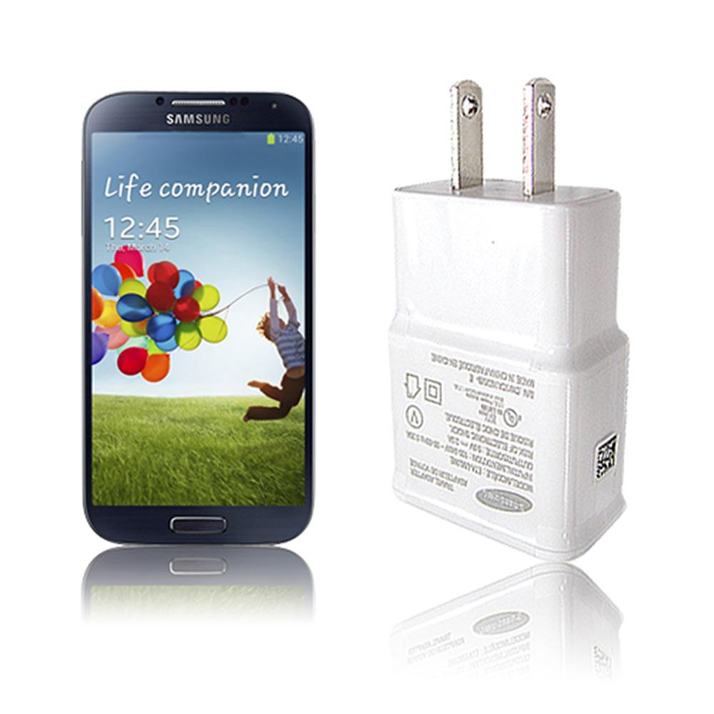 Samsung Galaxy S4 i9500 / Note2 N7100原廠高速旅充頭