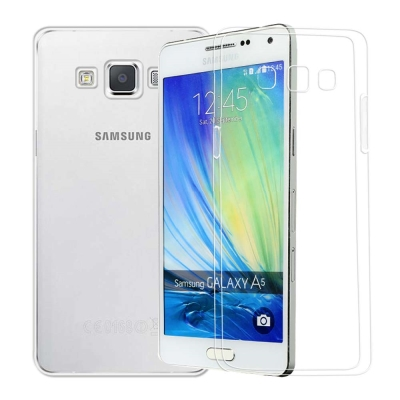 Yourvision Samsung A5 5吋 晶亮清透高質感保護套(2015...