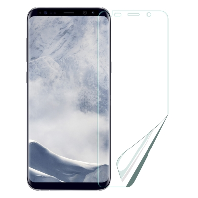 XM Samsung Galaxy S8 Plus/S8+ 高透光亮面耐磨保護貼...