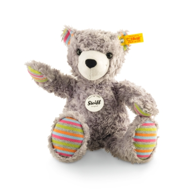 STEIFF德國金耳釦泰迪熊 -  Lucky Teddy Bear (經典泰迪熊)