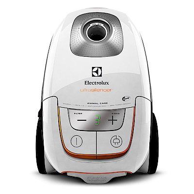 (無卡分期-12期)伊萊克斯 超靜音吸塵器(ZUS4065PET)
