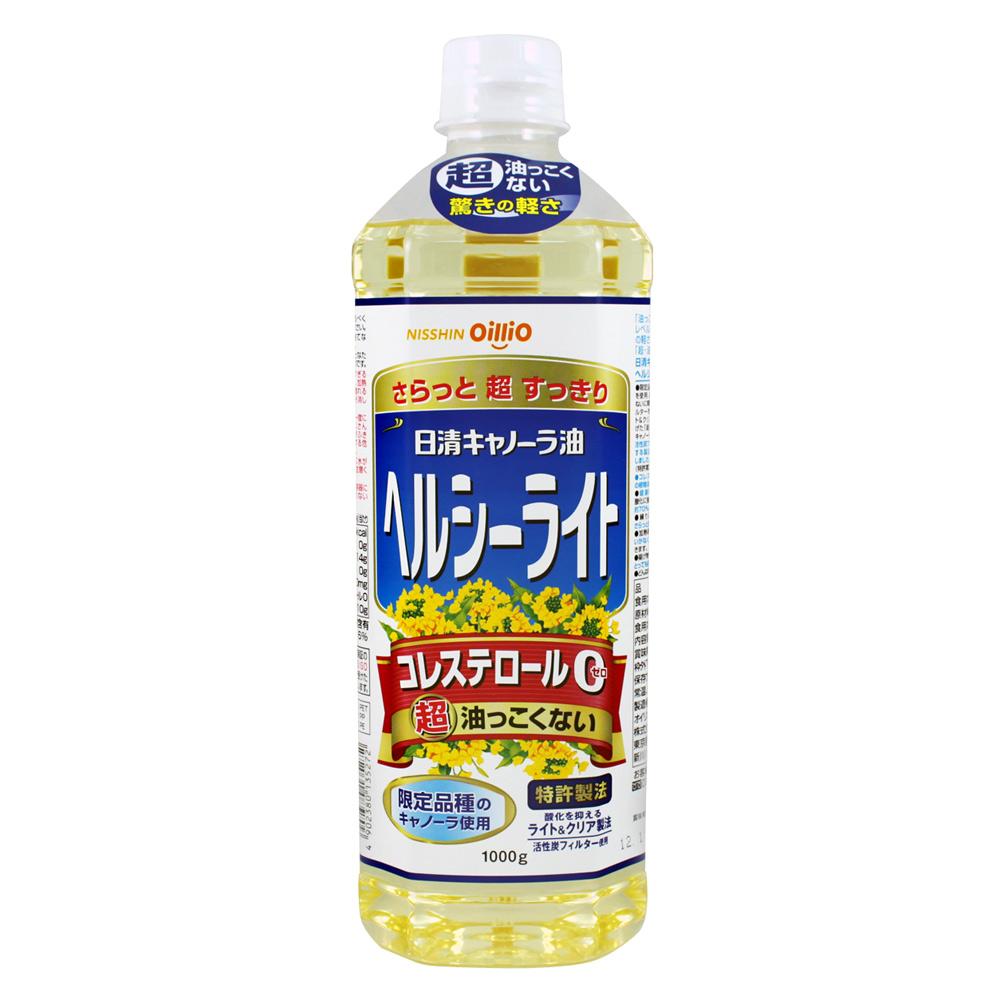 日清  芥籽油(1000g)