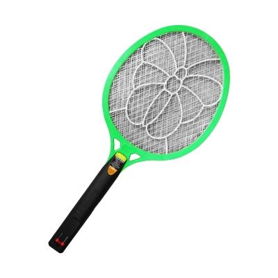 KINYO大網面強力電蚊拍CM2217