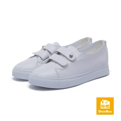 達芙妮DAPHNE-ShoeBox系列-休閒鞋-魔