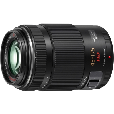 Panasonic GX 45-175mm F4-5.6 O.I.S. HD(公司貨)