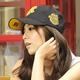 【Aimee Toff】韓版街頭嘻哈刺繡棒球