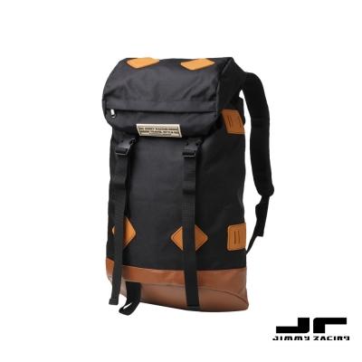 JimmyRacing感激時代雙肩旅行背包