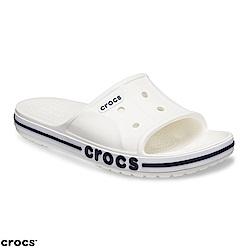 Crocs 卡駱馳 (中性鞋) 貝雅卡駱班拖鞋 205392-126