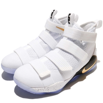Nike Lebron Soldier 11 EP 男鞋