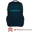 澳洲STM Trilogy 輕盈大容量15吋後背包 - 深海軍藍