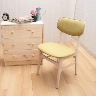 AS-艾弗餐椅