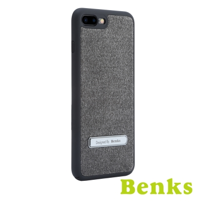 Benks Brownie iphone7 Plus金屬支架保護硬殼