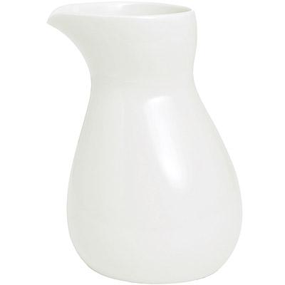 KAHLER Mano花器水瓶(白)