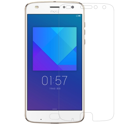 NILLKIN Motorola Moto Z2 Play 超清防指紋保護貼