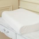 英國Abelia 天然透氣工學乳膠枕56*36 二入