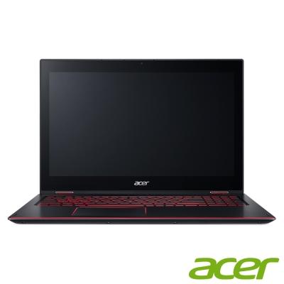 Acer NP515-51-87UV 15吋電競筆電(i7-8550U/1050/256G+1T