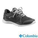Columbia哥倫比亞 女款-OD防水休閒鞋-黑色 UBL27610BK