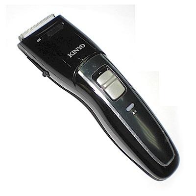 KINYO 充插電兩用電動剪髮器
