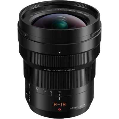 Panasonic LEICA DG VARIO 8-18mm F2.8-4.0 (平輸)