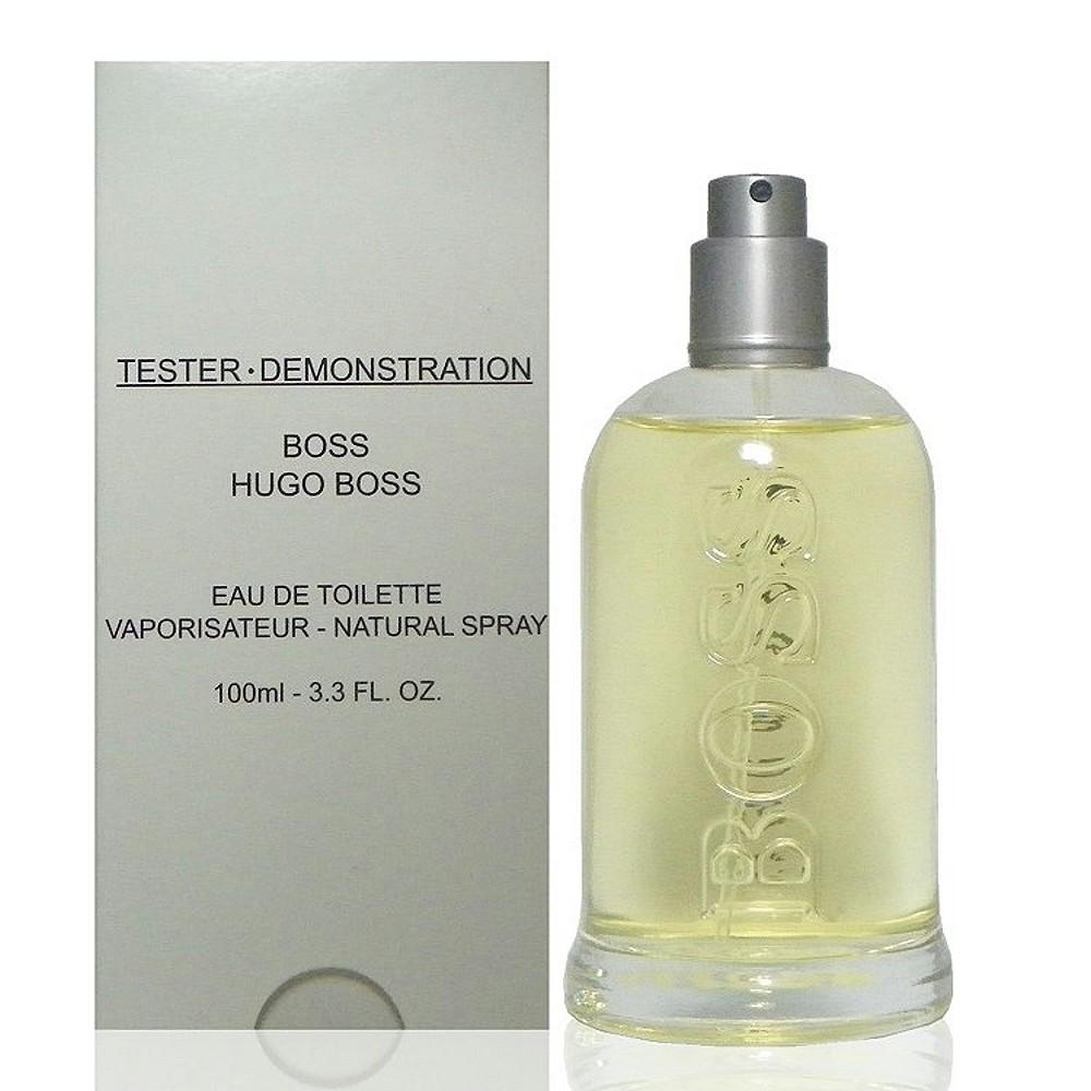 Hugo Boss Bottled 自信淡香水 100ml Test 包裝