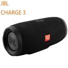 JBL Charge3 防水攜帶式立體聲喇叭 公司貨 - 黑色款