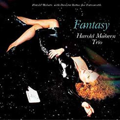 哈羅德馬本三重奏 - 綺麗世界 CD