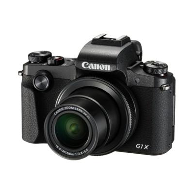Canon PowerShot G1 X Mark III 單眼級大光圈數位相機