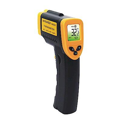 GE-433A紅外線槍型 溫度計、測溫計(餐廚用非醫療級測溫)