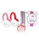 Hello Kitty Party 歡樂派對淡香水- 繽紛冬季禮盒 75ml