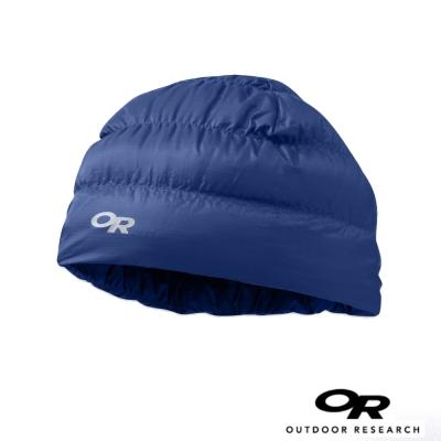 【Outdoor Research】Transcendent透氣保暖羽毛帽_暗藍