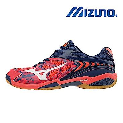 Mizuno WAVE FANG SS2 男羽球鞋 71GA171001