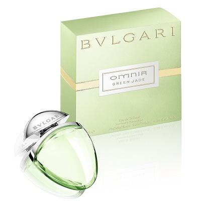Bvlgari Omnia Green Jade 璀璨珠寶 - 晶翠淡香水 25ml