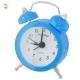 月陽色彩繽紛迷你復古造型指針式電子鬧鐘(HL-6635) product thumbnail 1