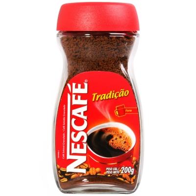 Nestle雀巢 醇品咖啡(200g)