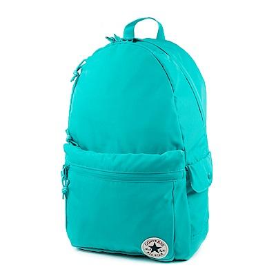 CONVERSE-後背包10003994-A07-藍綠