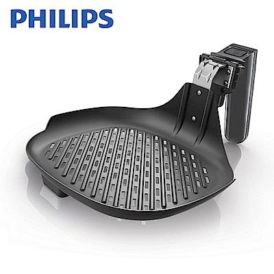飛利浦 PHILIPS 健康氣炸鍋專用煎烤盤(HD9911)