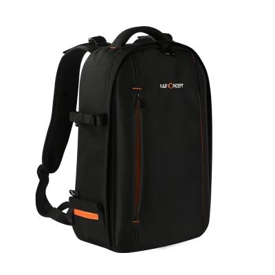 K&F Concept超大容量防盜設計專業攝影單眼相機後背包(KF13.037)
