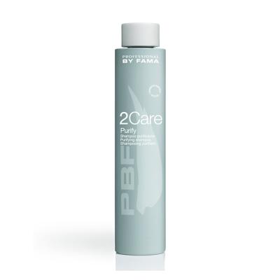 BY FAMA髮瑪 2 CARE PURIFY淨化抗屑髮浴250ml