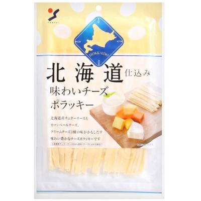 山榮食品 香濃起士條(135g)