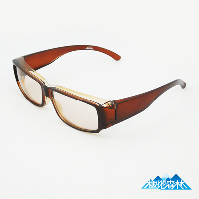 極地森林抗藍光眼鏡-近視老花可用2764
