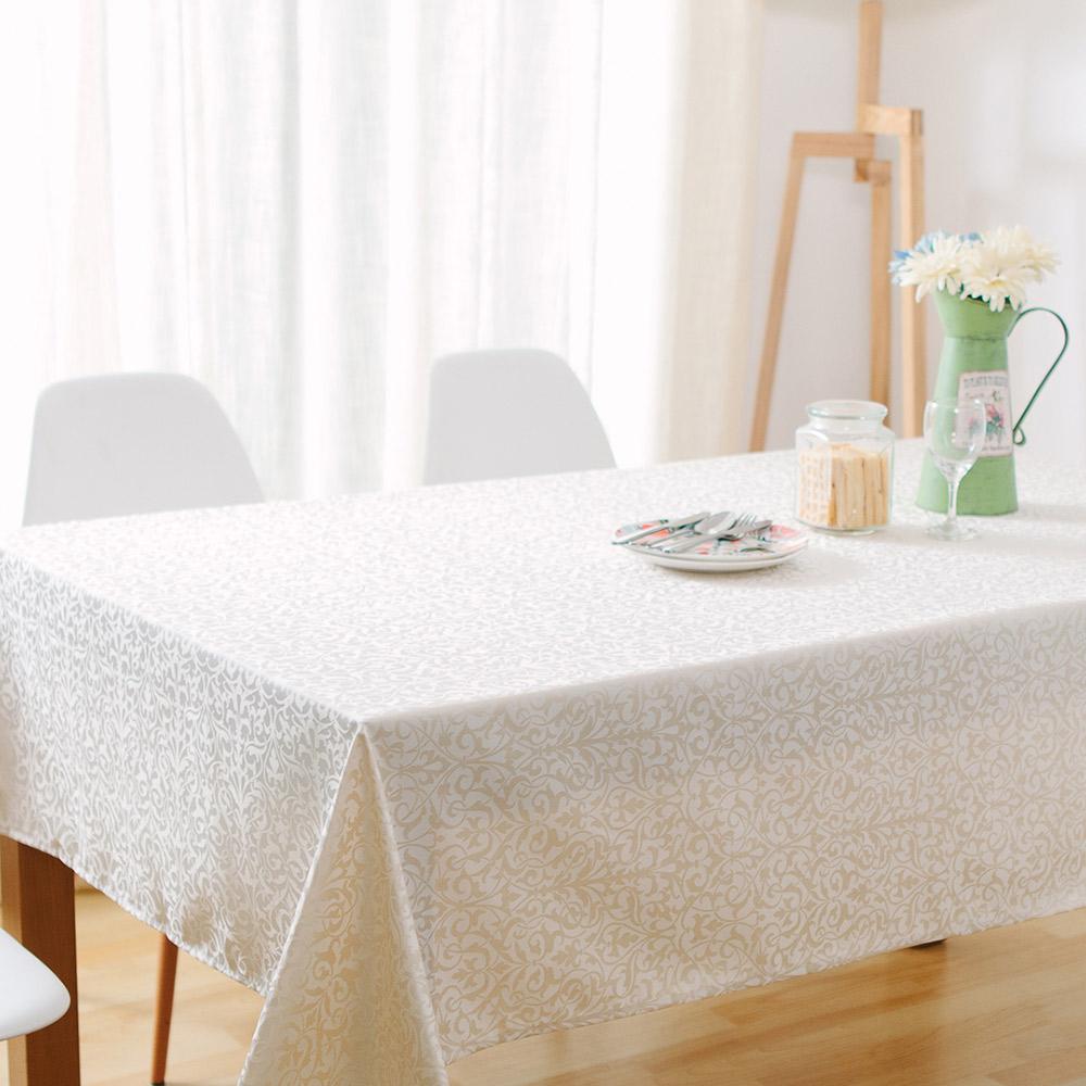 伊美居 - 黛安娜防潑水桌巾 120cmX170cm 1件
