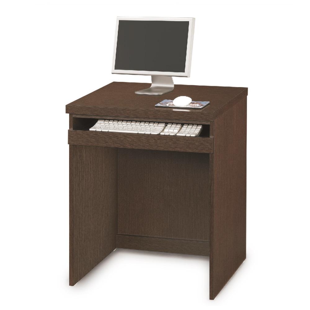品家居 雷納2尺電腦桌/書桌(二色可選)-60x58x76cm免組 @ Y!購物