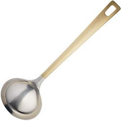 Master Brass不鏽鋼湯杓(30cm)