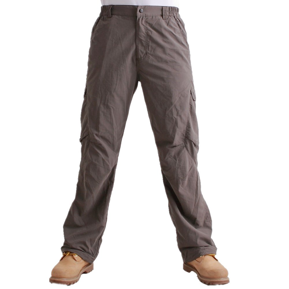 CARAVA《男款吸濕排汗褲》(深橄綠)