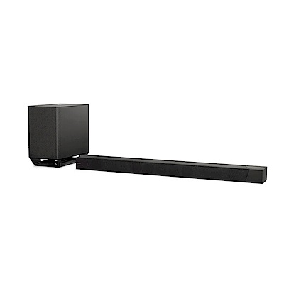 SONY 7.1.2聲道 家庭劇院無線單件式喇叭 HT-ST5000
