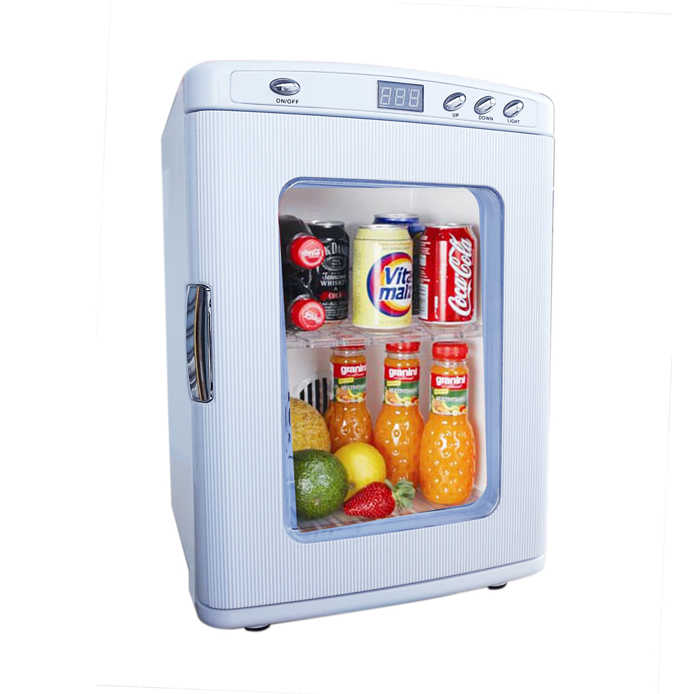 KRIA可利亞 25公升電子行動冰箱 CLT-25A