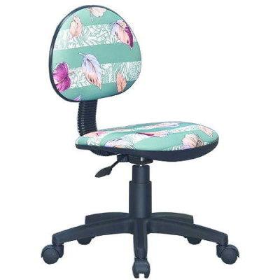 春漾綠辦公椅/電腦椅