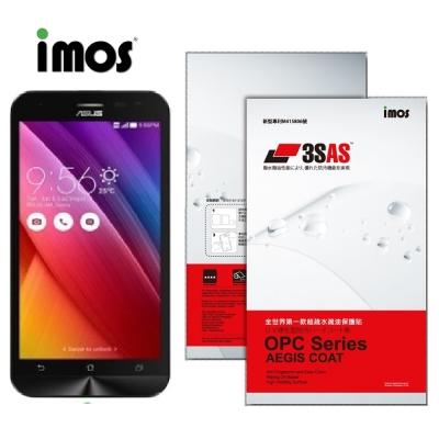 iMOS  Asus Zenfone 2 Laser 5.5吋 3SAS 螢幕保...