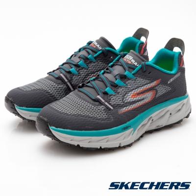 SKECHERS(男)跑步系列GO Trail Ultra 4-54111CCTL