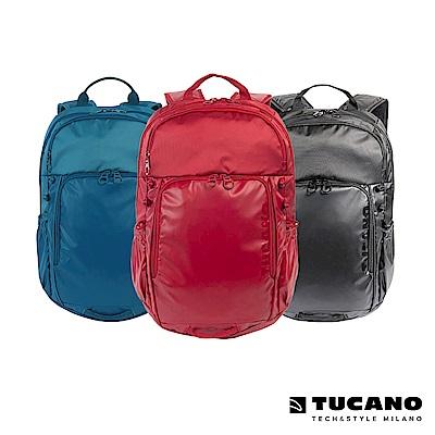 TUCANO TECH-YO UP 時尚多功能後背電腦包15.6吋